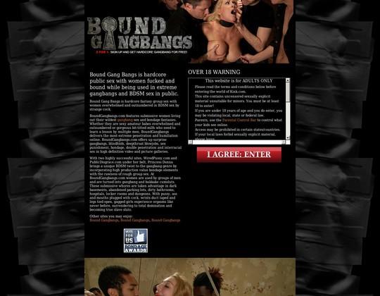 bound gangbangs boundgangbangs.com