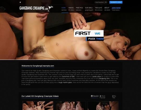 gangbang creampie gangbangcreampie.com