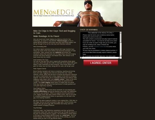 men on edge menonedge.com