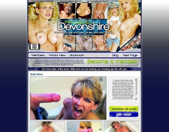 racquel devonshire racqueldevonshire.com