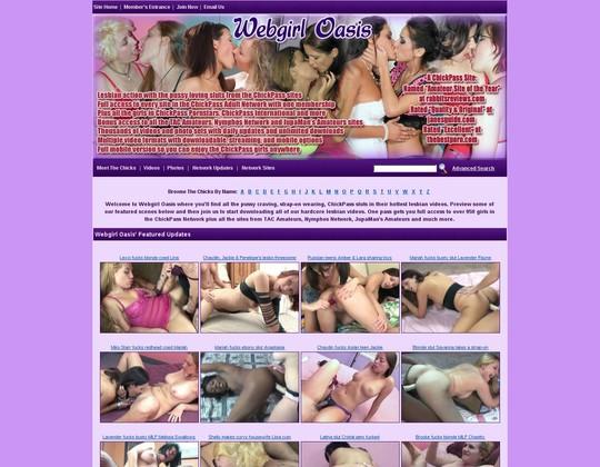 webgirl oasis discount.webgirloasis.com