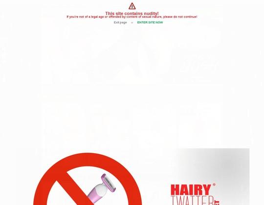hairytwatter.net hairytwatter.net