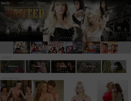 adam and eve tv adamandevetv.com
