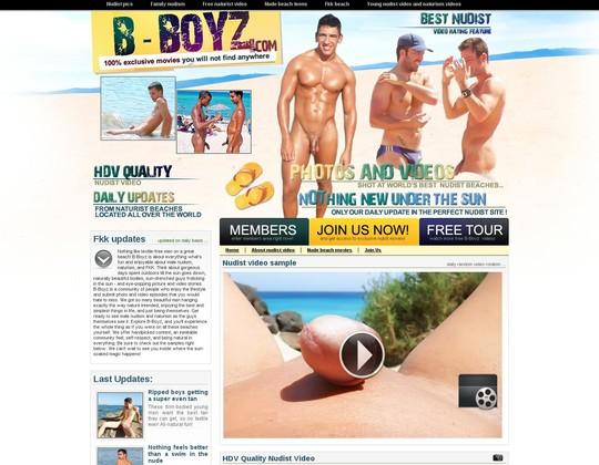 b-boyz b-boyz.com
