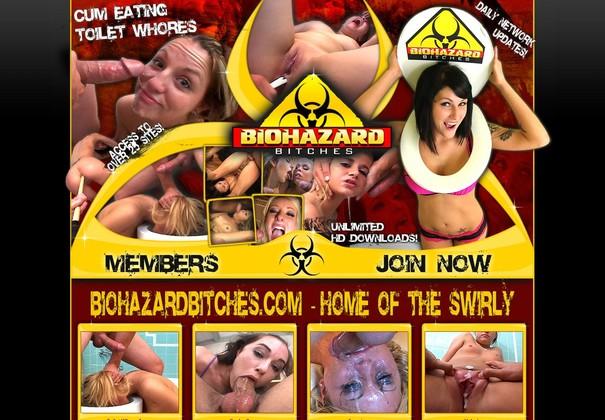 biohazard bitches biohazardbitches.com