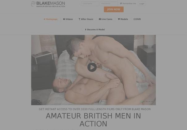 blakemason.com blakemason.com
