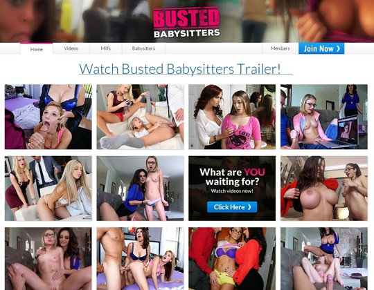 busted babysitters bustedbabysitters.com