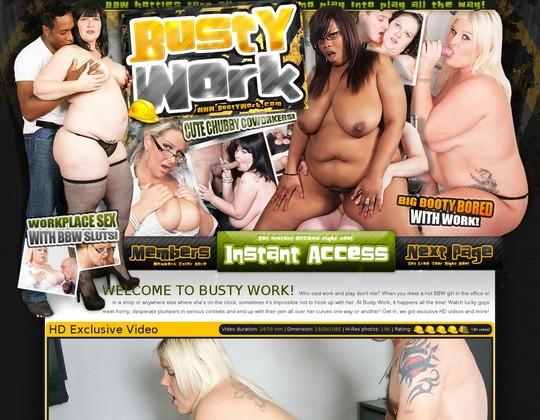 busty work bustywork.com