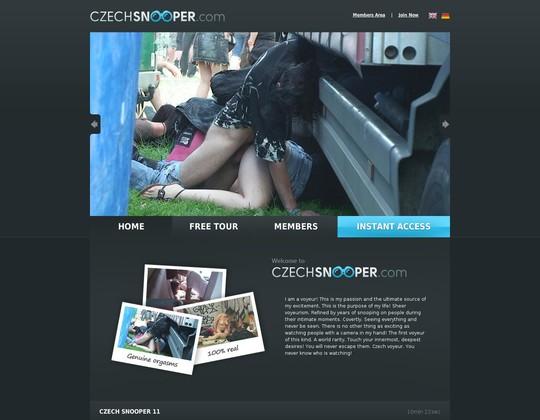 czechsnooper.com - default tour en czechsnooper.com
