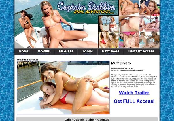 captainstabbin captainstabbin.com