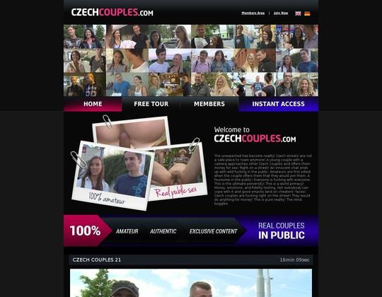 czechcouples.com main tour czechcouples.com