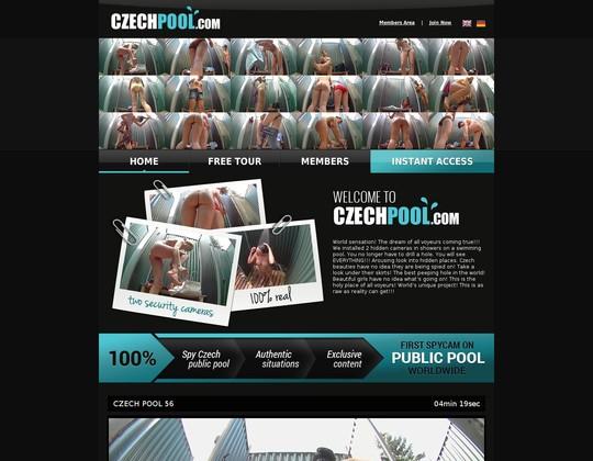 czechpool.com - main tour czechpool.com