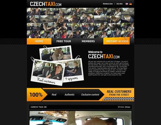 czechtaxi.com - main tour czechtaxi.com