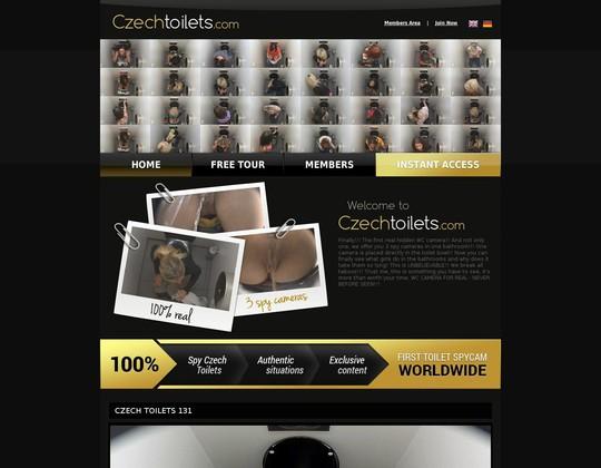 czechtoilets.com czechtoilets.com