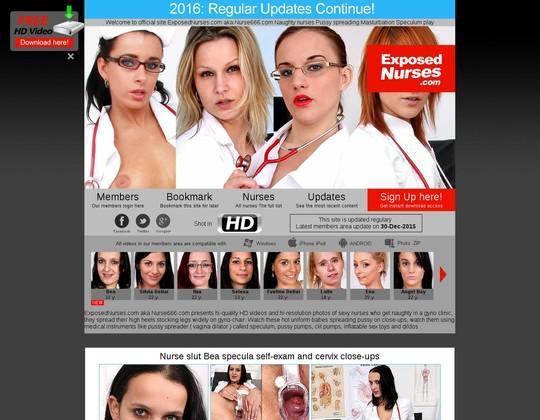 exposednurses.com exposednurses.com