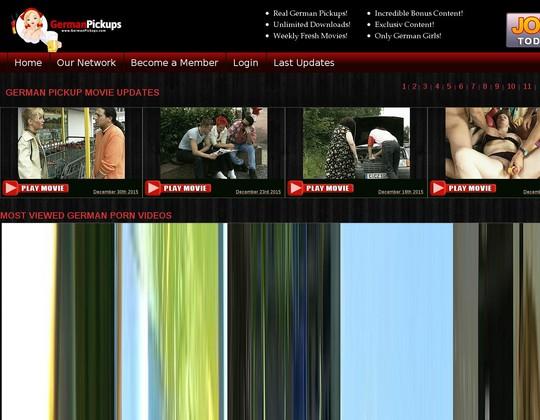 germanpickups.com germanpickups.com