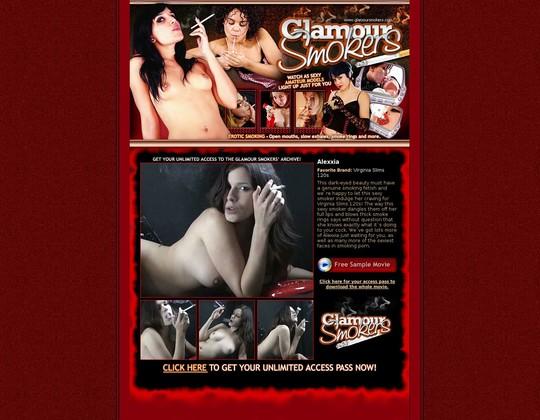 glamour smokers glamoursmokers.com