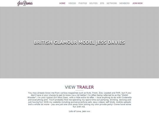 jess davies jess-davies.com