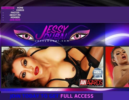jessy dubai jessydubai.com