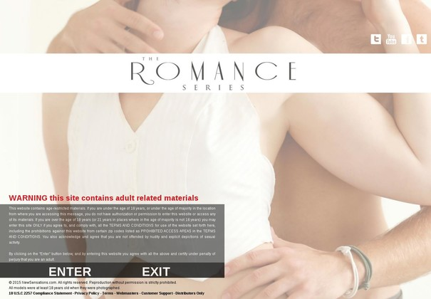 ns romance nsromance.com
