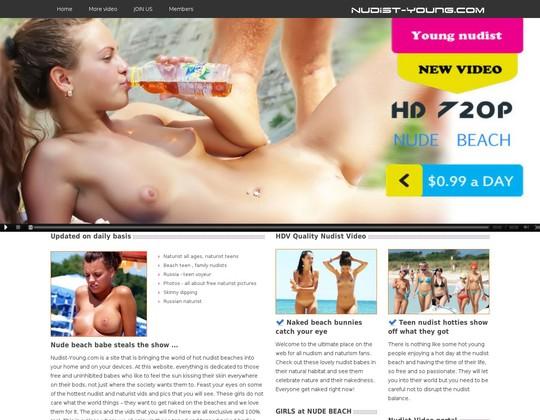 nudistyoung nudist-young.com