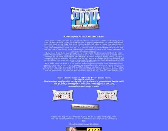 pov-auditions.com pov-auditions.com