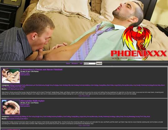 phoenixxx.com phoenixxx.com