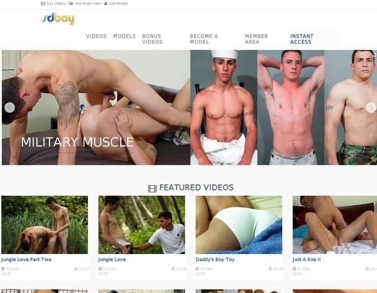 sdboy sdboy.com