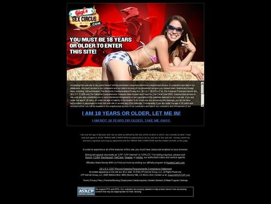 sex circus sexcircus.com