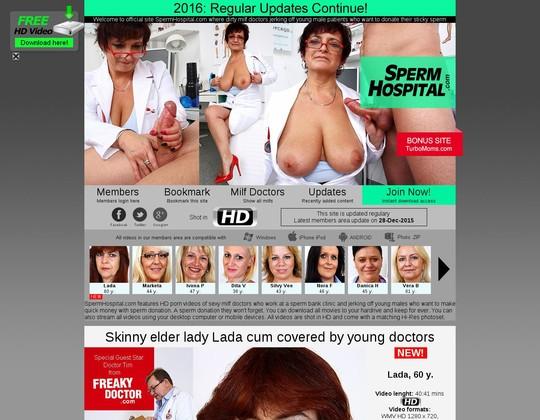 spermhospital.com spermhospital.com
