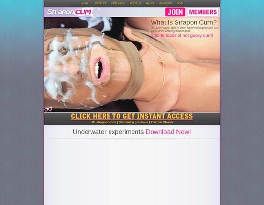 straponcum.com straponcum.com