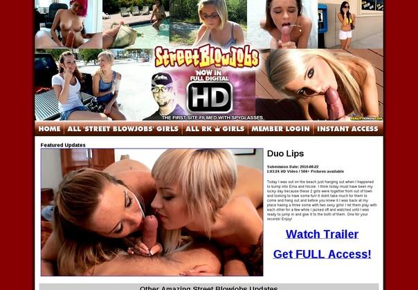 streetblowjobs streetblowjobs.com