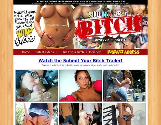 submit your bitch submityourbitch.com
