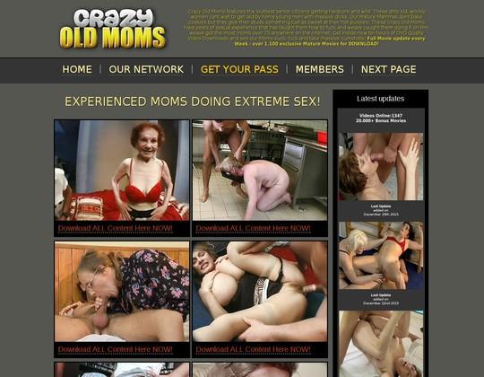 crazyoldmoms.com crazyoldmoms.com