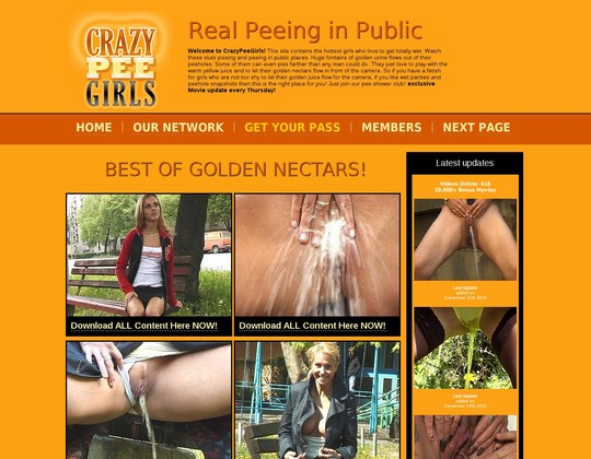 crazypeegirls.com crazypeegirls.com