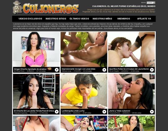 culioneros.com culioneros.com