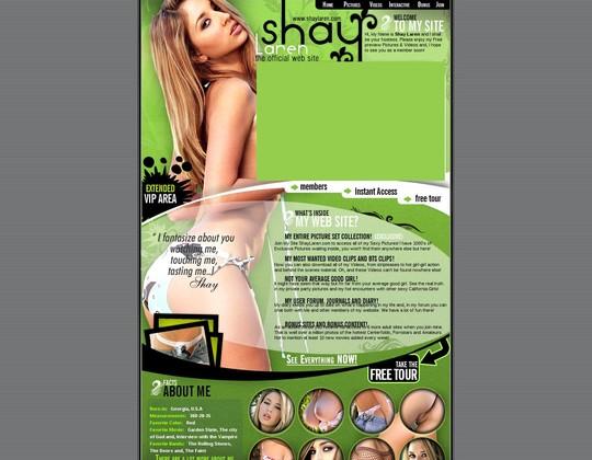 Shay Laren