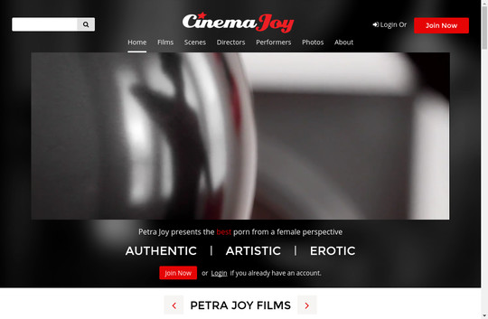 Cinemajoy
