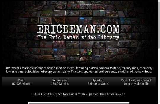 Eric Deman
