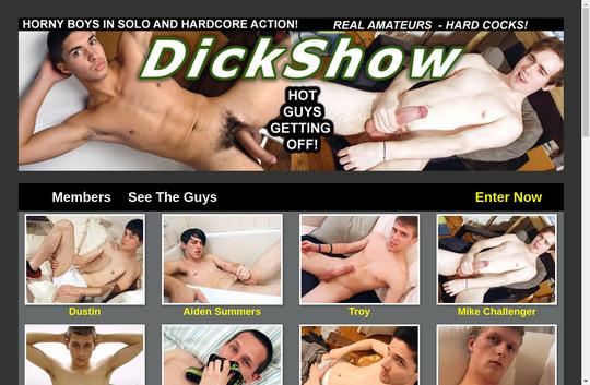 dickshow.com