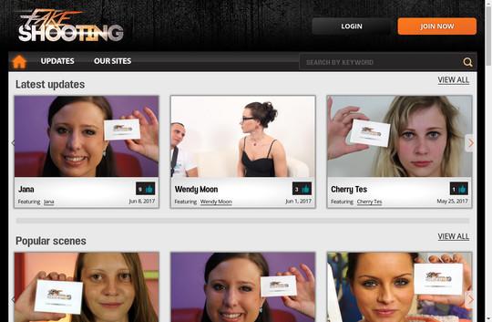 fakeshooting.com