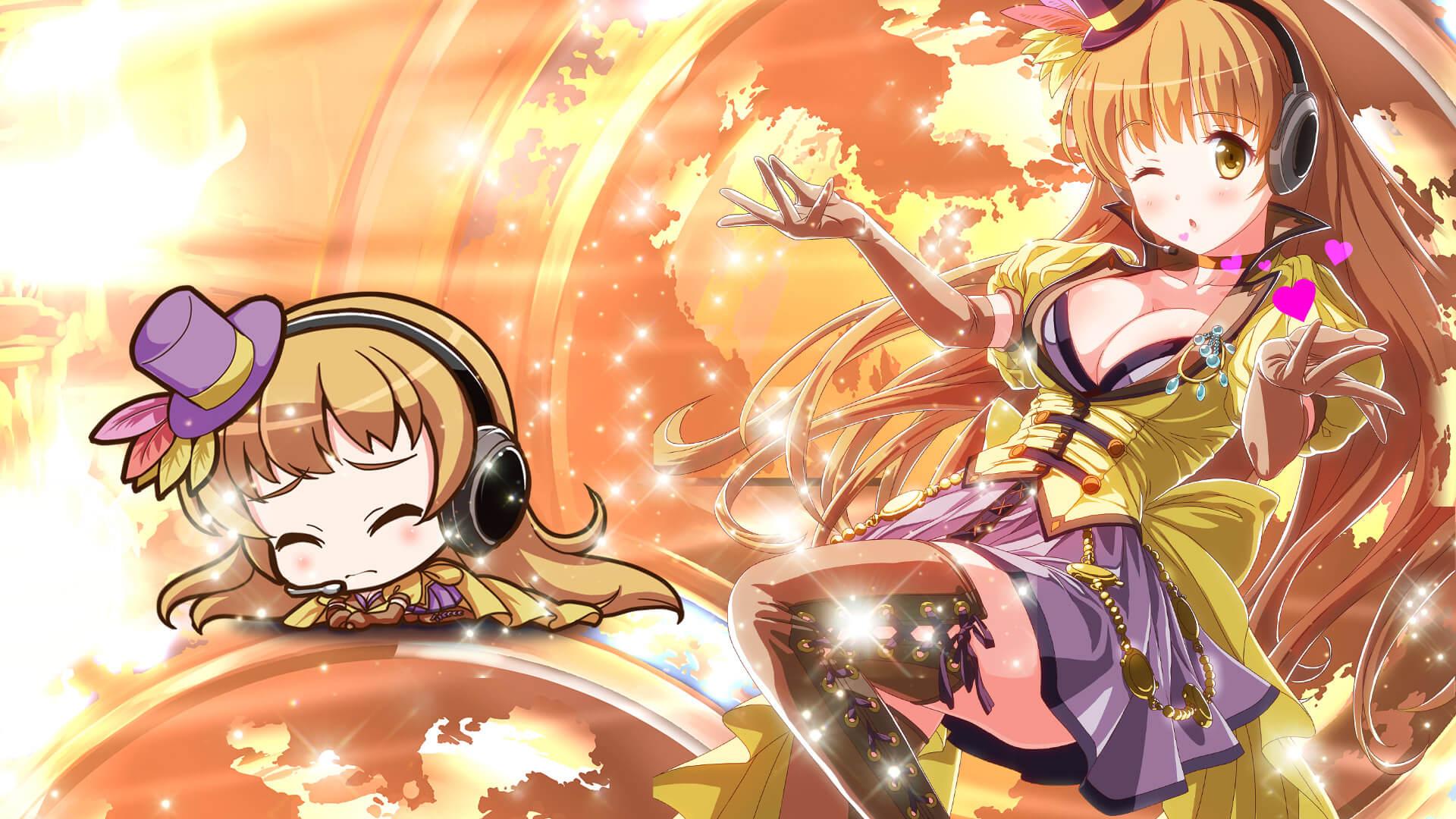 Nutaku Idol Wars