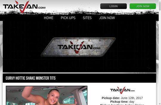 takevan.com