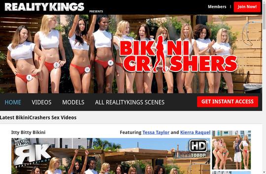 bikinicrashers.com