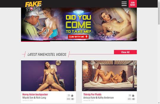 fakehostel.com
