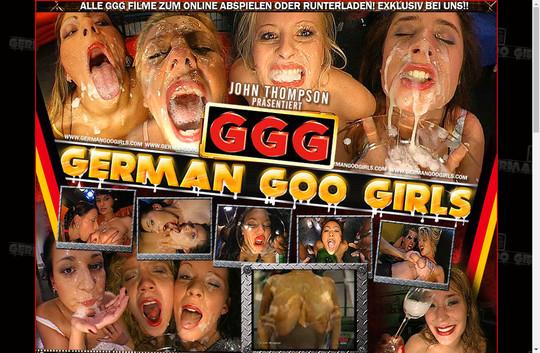 germangoogirls.com