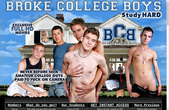 brokecollegeboys.com