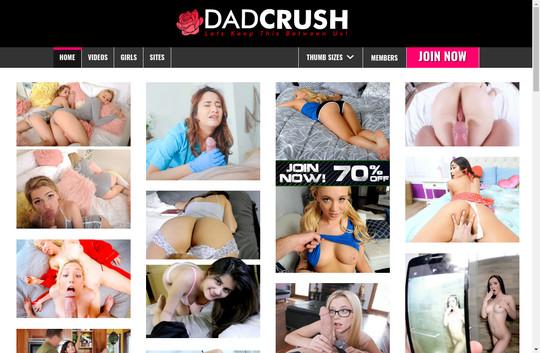 dadcrush.com