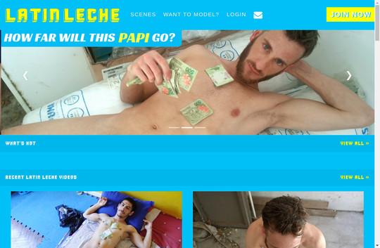 latinleche.com