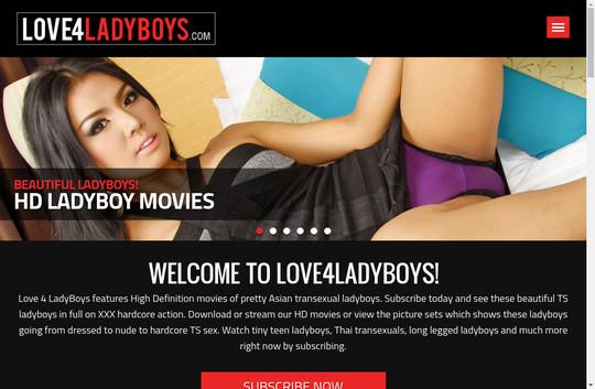 love4ladyboys.com
